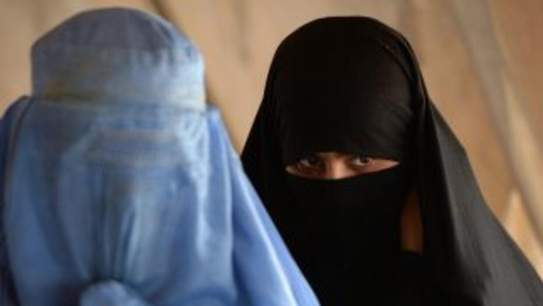 En Pakistán, las mujeres se suelen casar entre los 18 y los 29 años y, l...