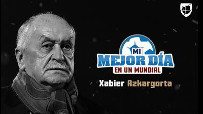 Podcast | Azkargorta habló de su especial sentimiento hacia los Tuzos y la gente de México
