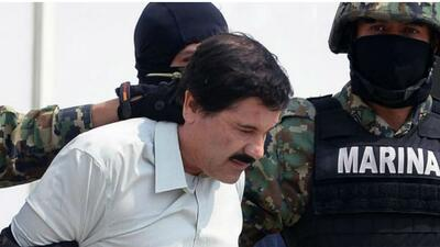 Un viaje al mundo de 'El Chapo'