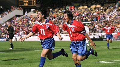 Estos son los 16 históricos goleadores 'mexicanos' en las eliminatorias de Sudamérica