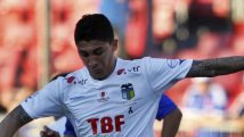 O'Higgins alcanzó su primer título del fútbol chileno tras derrotar por...