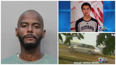 Arrestan a reponsable de atropellar a adolescente