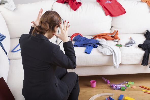 En las vacaciones que se avecinan tendrás a tus hijos en el hogar todo e...