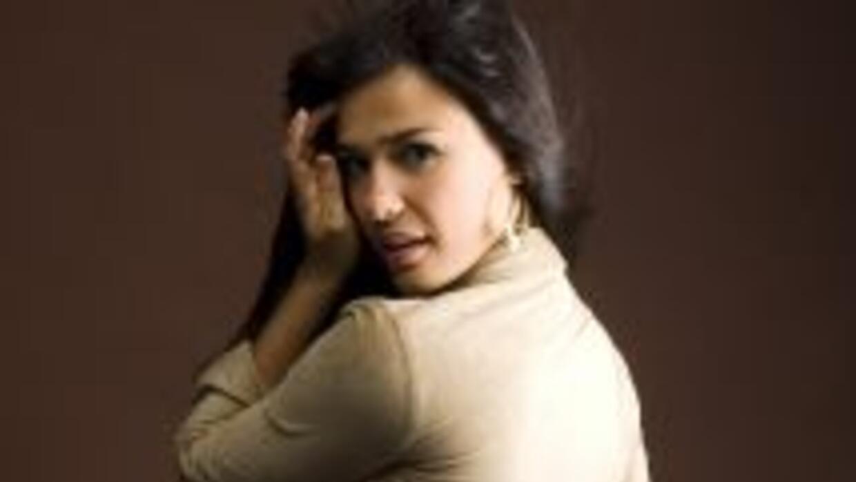 La modelo brasileña ha incursionado en la actuación en televisión y teat...