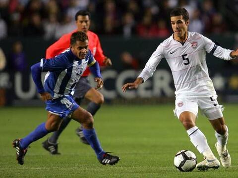 Honduras sorprendió a Estados Unidos, al ganarles 1-3, en juego d...