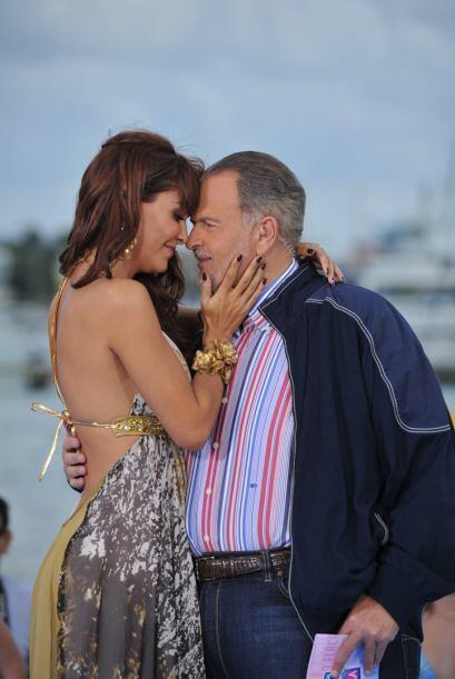 Por esa razón, Raúl siempre intentó estar más cerca de ella que nunca, p...