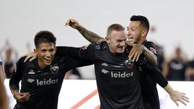 Jornada 21: Rooney visita al Atlanta del 'Tata', Habemus clásico en Cascadia, Texas y Montañas Rocosas
