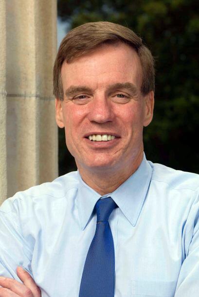 4. Mark Warner (D-Va.): Warner hizo su fortuna organizando grupos de inv...