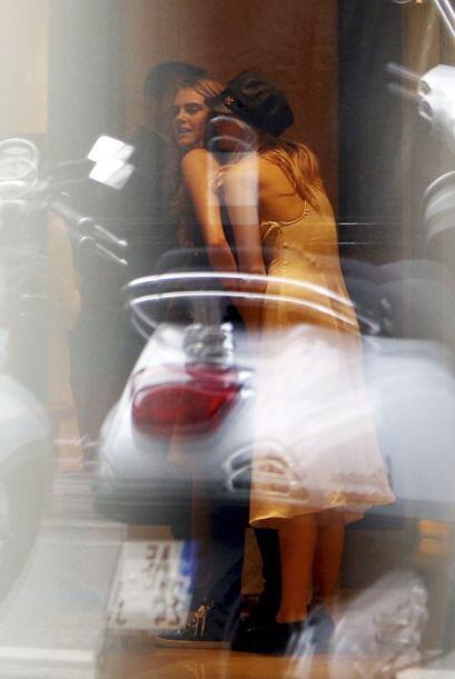 Al parecer el romance entre Cara y Michelle Rodríguez llegó a su fin. En...
