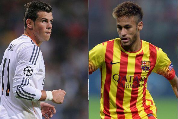 Además de los técnicos, Real Madrid y Barcelona estrenan figuras en el c...