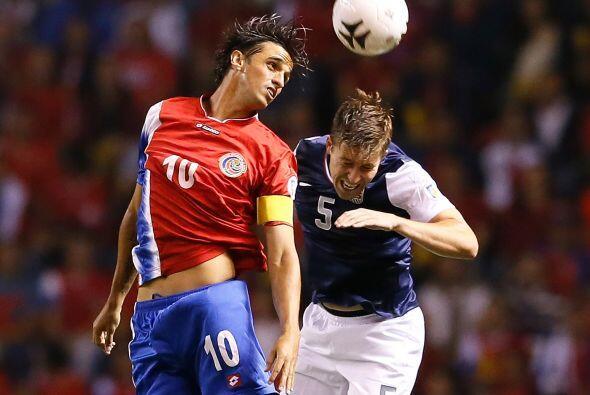 Ruiz ya no se distingue por hacer goles pues en esta eliminatoria solo h...