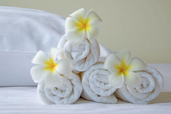 Un elemento fundamental en la limpieza personal son las toallas. Existen...