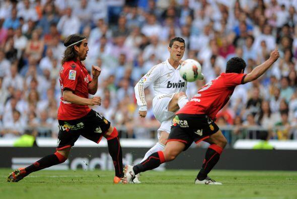 Cristiano Ronaldo y su esperanza de dar alcance al 'Pichichi', en manos...
