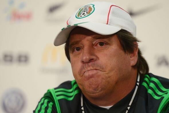 Miguel Herrera se vuelve a encontrar con un rival que le debe una en el...