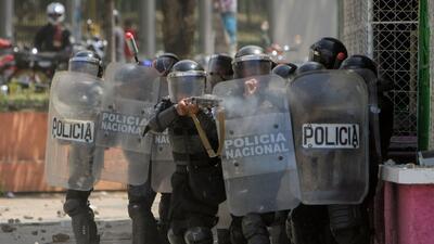 US Senators propose sanctions on Ortega government to stop violence
