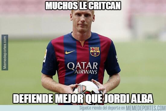 Los mejores memes del triunfo del Barcelona sobre el Atlético por La Lig...