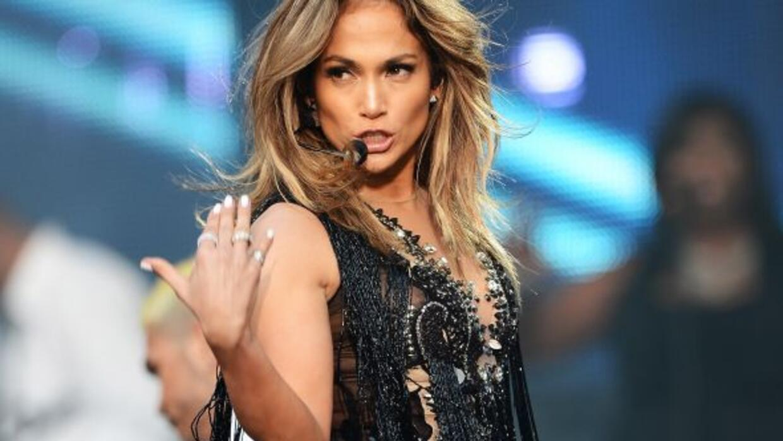 La diva del Bronx no participará en la ceremonia de inauguración de la C...