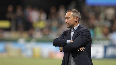 """LA Galaxy estaría manteniendo """"negociaciones profundas"""" con el entrenador Caleb Porter"""