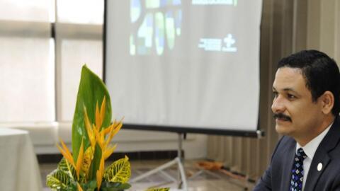 Uroyoán Walker, expresidente de la Universidad de Puerto Rico