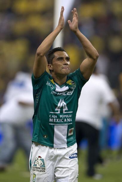 Edwin Hernández.- La revolución le hizo justicia, el later...