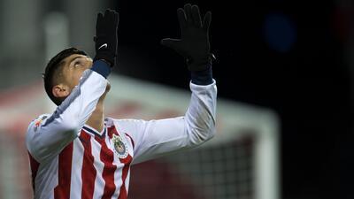 Mientras dormimos, Chivas conocerá su fortuna para el Mundial de Clubes