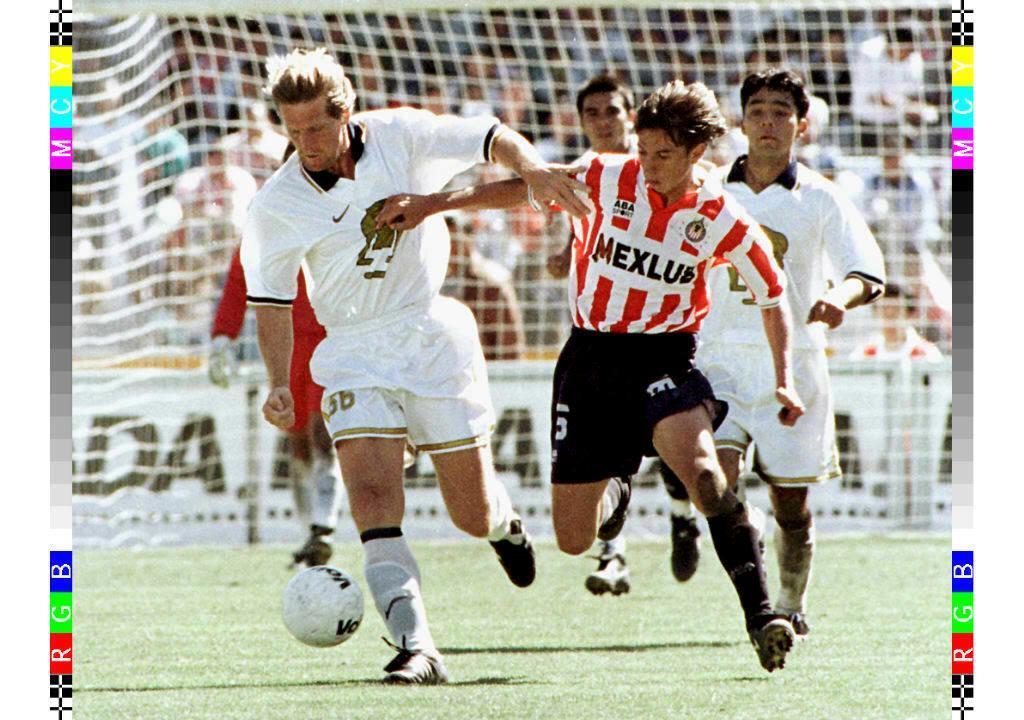 Grandes figuras del fútbol que no fueron a ningún Mundial Bernd Schuster...