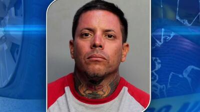 Arrestan al sospechoso de vandalizar 23 vehículos en Miami Beach