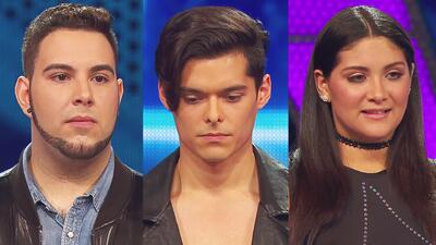 Los jueces hablaron y Andrés, Mauricio y Daniela no siguen en Va Por Ti