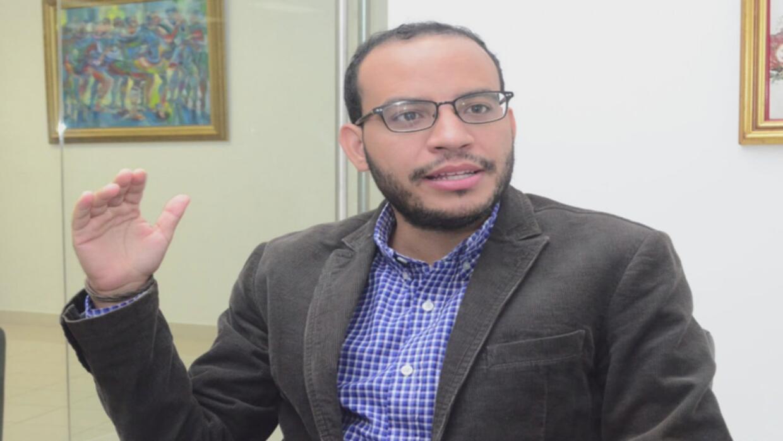 El exitoso sociólogo dominicano experto en inmigración que pertenecerá a...