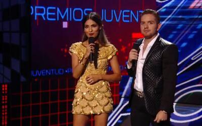 ¡Espectacular! Alejandra Espinoza lució varios vestiditos muy sexy en Pr...