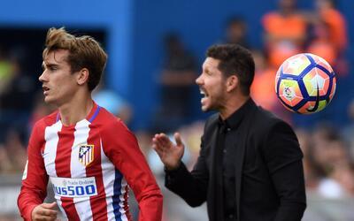 Muchos rumores ponen al delantero en Barcelona a partir de la pró...
