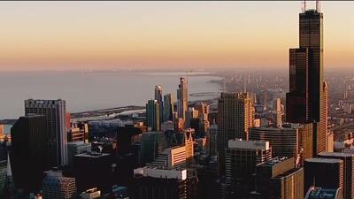 Continuarán las temperaturas agradables y los cielos despejados este martes en Chicago