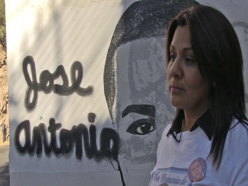 José Antonio Elena Rodríguez, asesinado en Arizona por Patrulla Fronteriza
