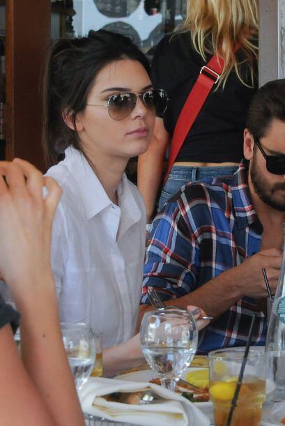 ¿Será verdad que Scott encendió fuego en la familia Kardashian al acosta...