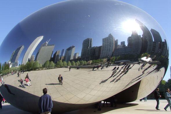 7. CHICAGO. Pese a ser una de las ciudades más alabadas del país por sus...