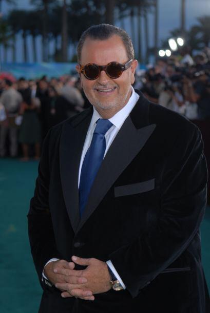 En Latin GRAMMY 2007 Raúl volvió a brillar.