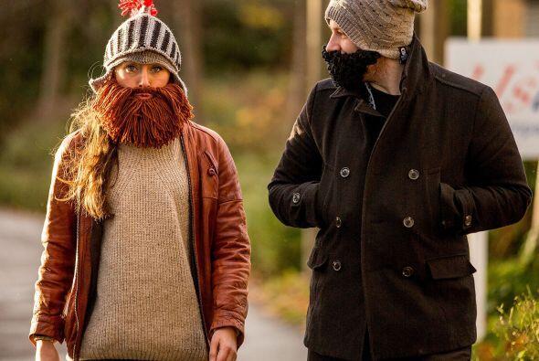 Muchas personas ya han entrado en esta moda, optan por su estilo y se ma...