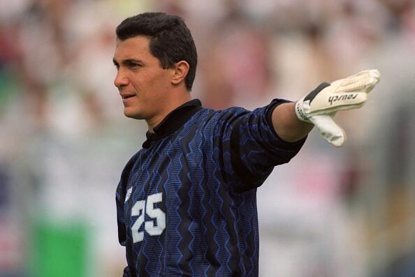 El portero azteca jugó tres copas América, fue campeón con Pumas, Necaxa...