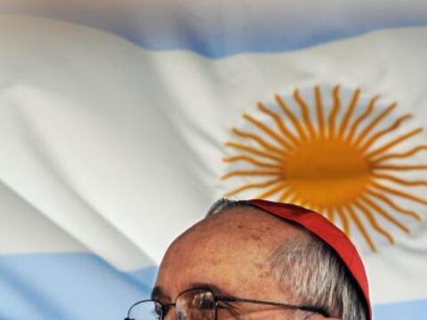 Bergoglio, jesuita dialogante y moderado, amante del tango y del f&uacut...