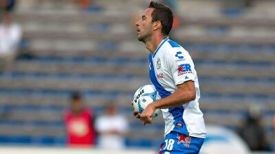 El jugador colombiano llegó a 148 goles en la Liga MX
