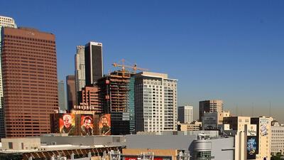Los Ángeles se prepara para un fin de semana con temperaturas cálidos y cielos totalmente despejados