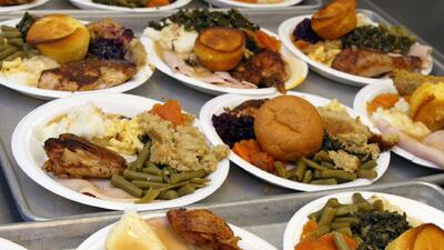 Consejos para evitar aumentar de peso durante las celebraciones de fin de año