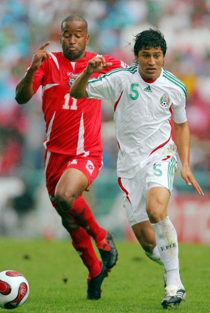 El 'Catita' era uno de los jugadores que Sánchez quería observar para fu...