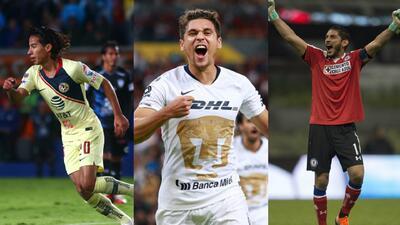 En fotos: Lo mejor y lo peor de la jornada 3 en la Liga MX