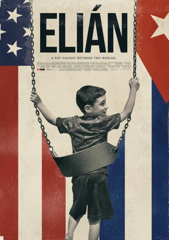"""""""Elian: A boy caught between two worlds."""" This CNN film offers..."""