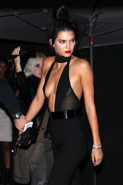 Kendall Jenner cumple