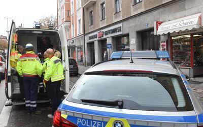 """En el ataque resultaron heridos """"levemente"""" a cuchilladas."""