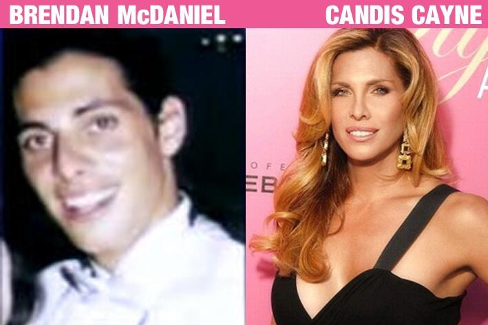 Candis Cayne pre