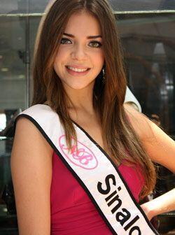Gabriela está viviendo un sueño y quiere demostrar este año que en Sinal...