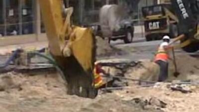 La Calle 71 y la Avenida Harding de Miami Beach permanecerán cerradas p...